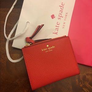 NWT Kate Spade Wallet 🔥
